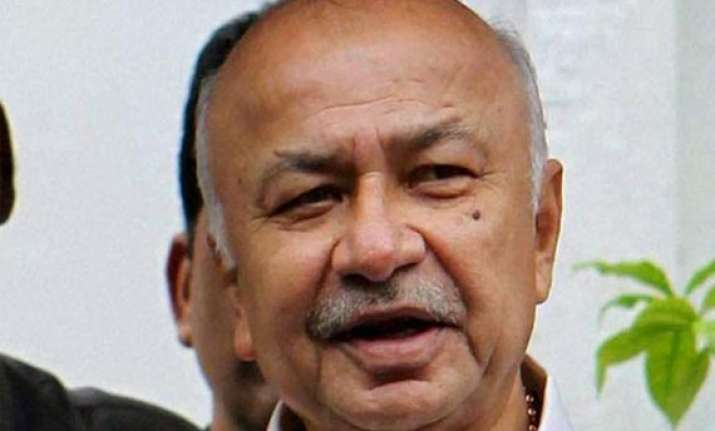 shinde refuses to comment on cbi action on jindal rao