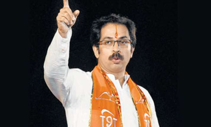 shiv sena opposed to anti national muslims says uddhav