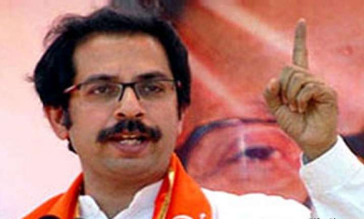 shiv sena releases first list of 15 ls candidates