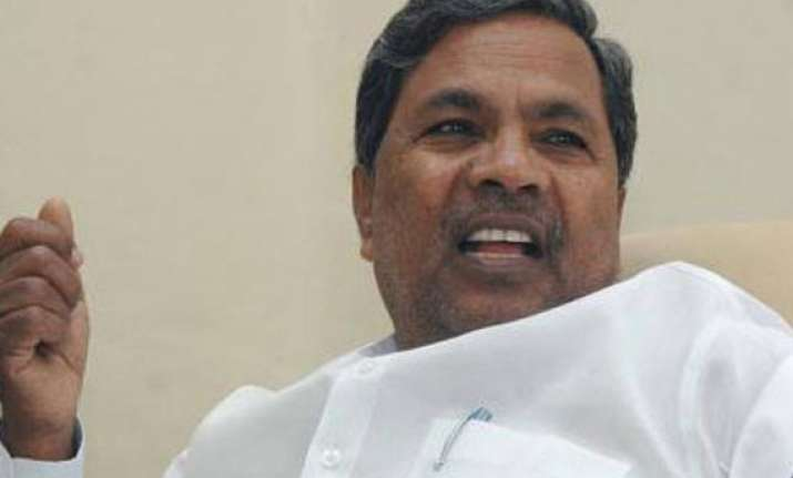 siddaramaiah criticises jayalalithaa over cauvery row