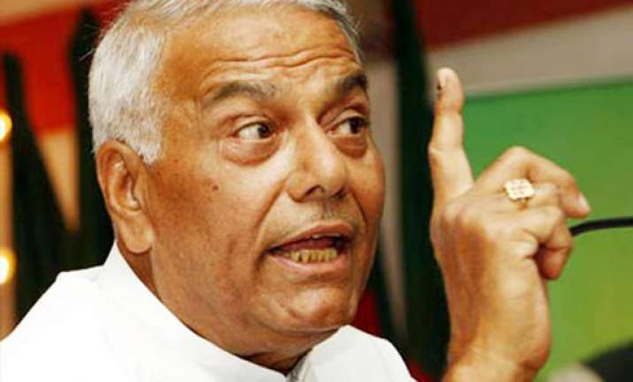 sinha appeals to ec to step up vigil ahead of hatia by poll