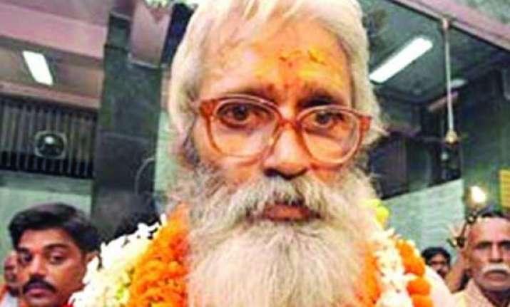 slain ranvir sena chief s son to contest ls polls
