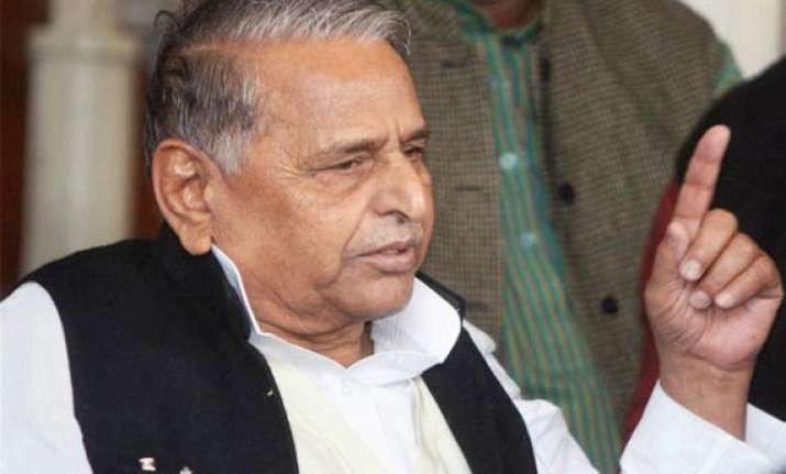 snap polls after budget session mulayam