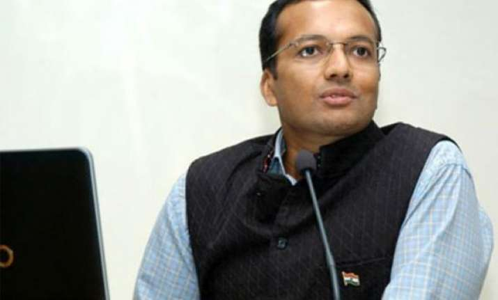 some sections of the media are rotten naveen jindal