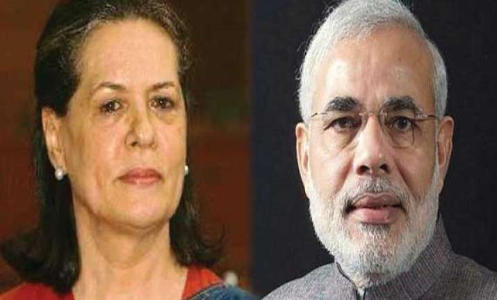 sonia gandhi asks pm to act swiftly on abducted indians