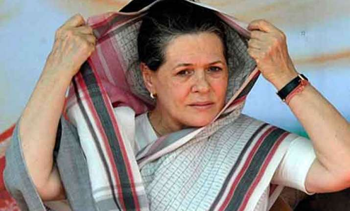 sonia gandhi loses tax free railway bonds worth rs 10 lakh