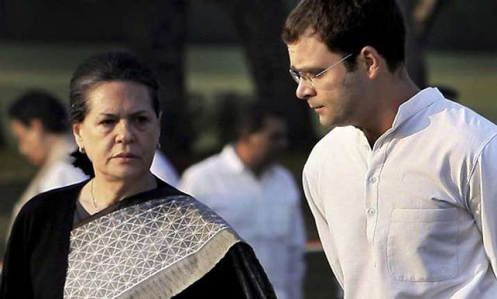 sonia gandhi to address rally for rahul in amethi