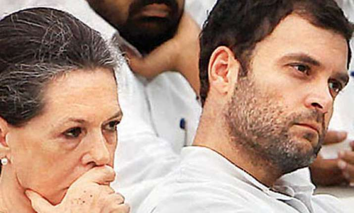sonia rahul shy away from campaigning in up bypolls
