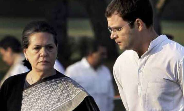 sonia rahul summoned for misappropriating national herald s