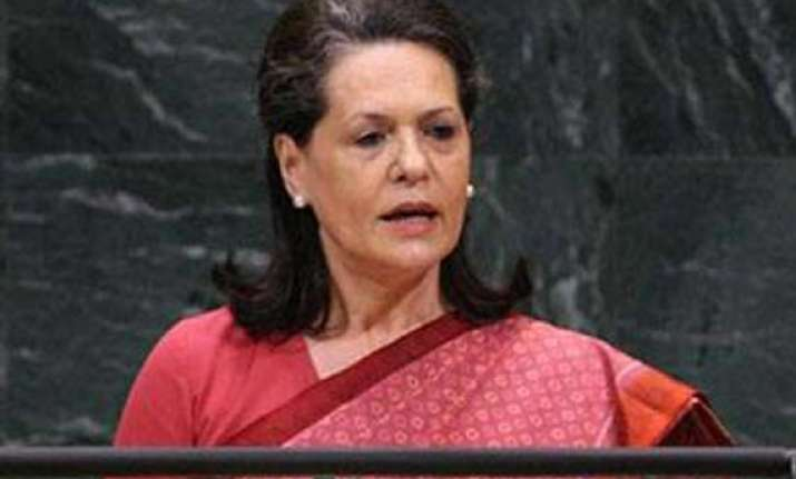 sonia appeals to opposition to help pass key bills