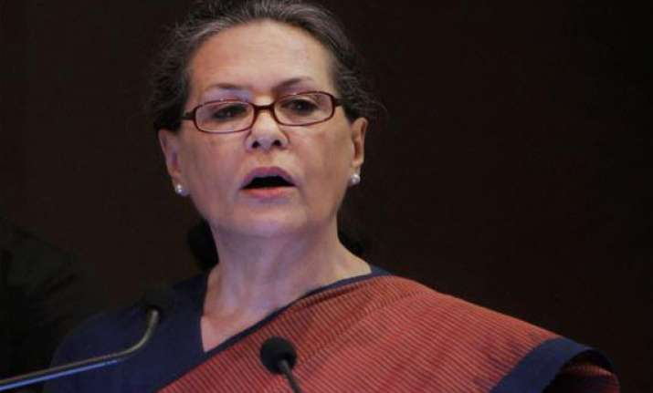 make history with food security bill sonia gandhi