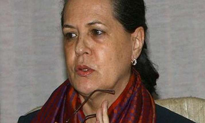 sonia asks hp u khand cms to ensure prompt flood relief