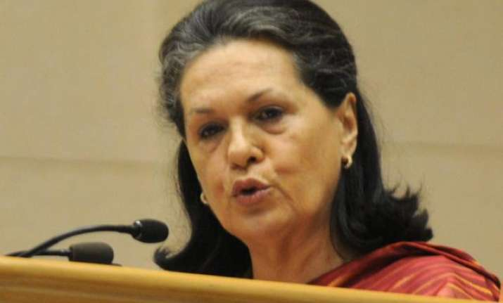 confident of forming upa iii sonia gandhi