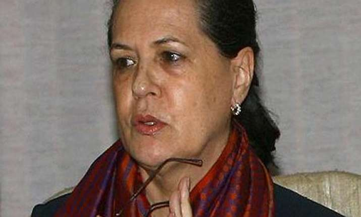 sonia has eye check up at aiims
