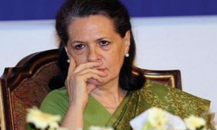 sonia not to celebrate new year in view of gangrape incident