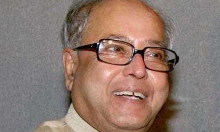 soon i will not be a political entity says pranab