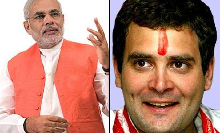 stop naming modi as chaiwallah rahul gandhi tells congress