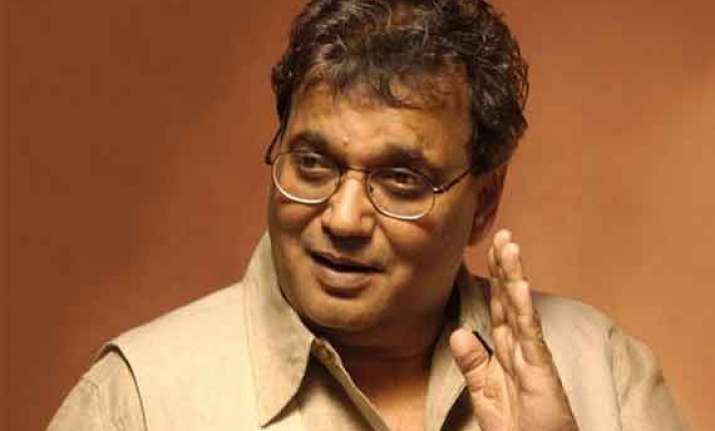 subhash ghai roots for film artistes contesting polls