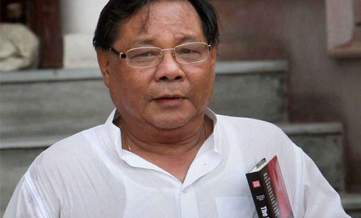supreme court rules out hearing sangma s plea challenging