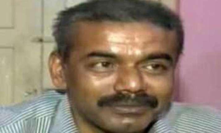 suryanelli rape case convict produced in court