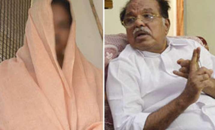 suryanelli rape case victim files new complaint against rs