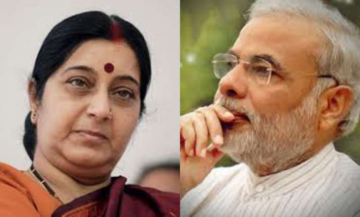 sushma swaraj would be a better pm than modi digvijay