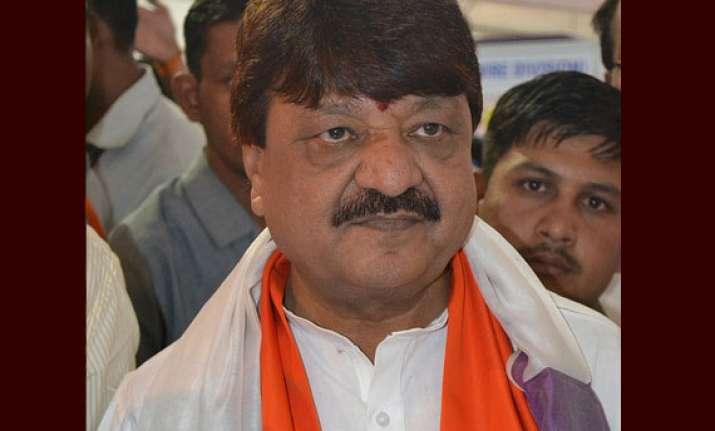 sushma proposed modi s name as bjp s pm nominee says