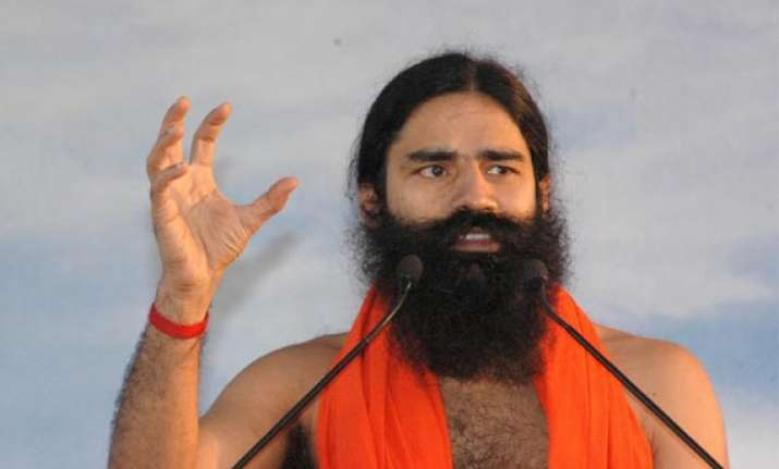 swami ramdev says he may reconsider support to bjp nda