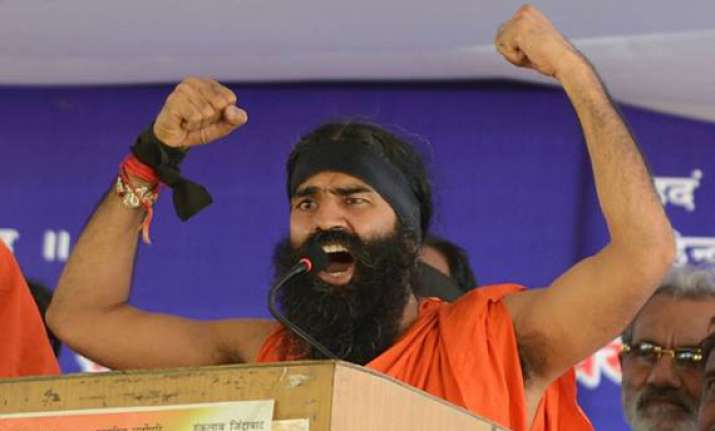 swami ramdev on gangrape victim s death says let govt
