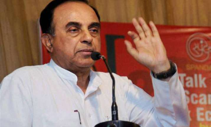 swamy hopes kalam to become president again