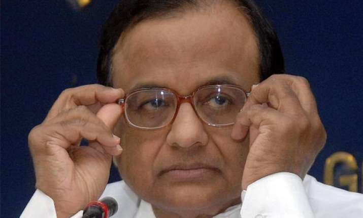 switzerland not agreeing to end bank secrecy chidambaram