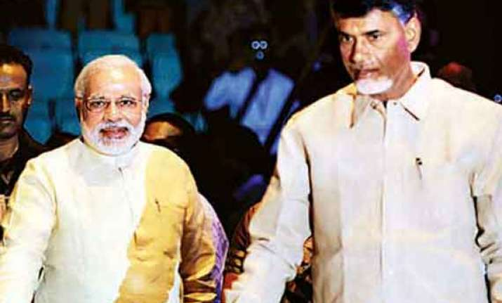 tdp bjp tie up hard choice for minority voters