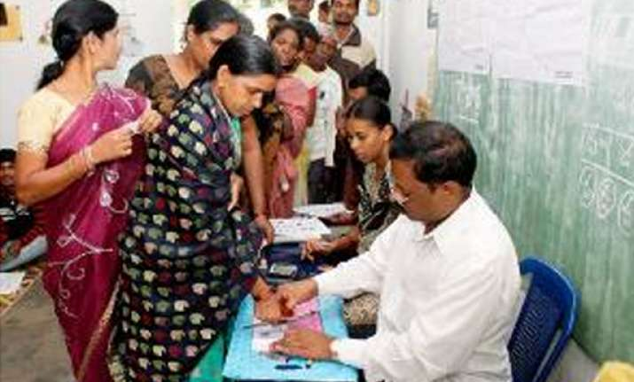 tdp backed candidates win majority of panchayats in andhra