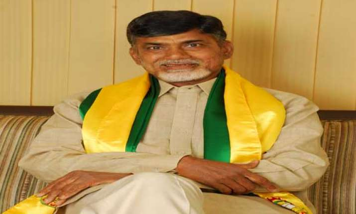 tdp recommends gajapathi s name for induction into cabinet