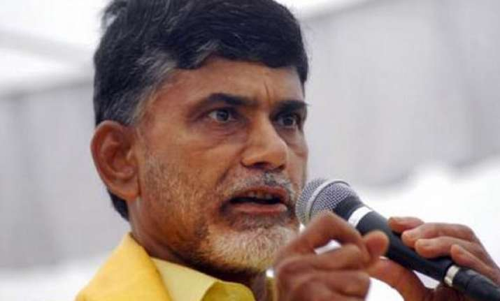 tdp to continue fight till all tainted ministers are dropped