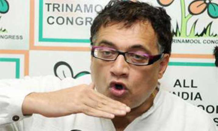 tmc accused modi of model code violation demands arrest