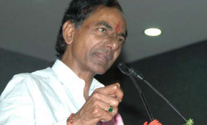 trs gives call for telangana bandh tomorrow