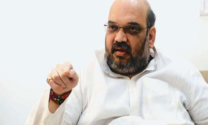 take revenge for insult during up riots in the polls shah