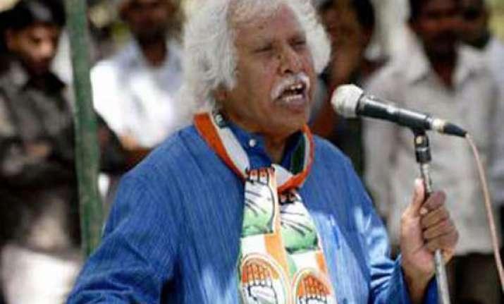 taking on modi congress mistry files nomination