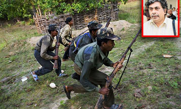 talks with maoists in bengal will continue say interlocutors