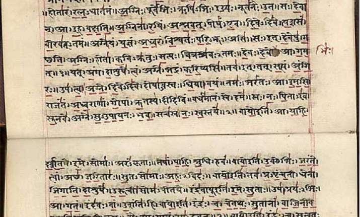 tamil nadu s opposition to sanskrit as old as free india