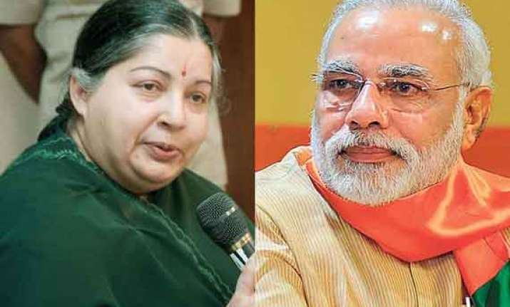 tamil astrologers favour modi but jayalalithaa in reckoning