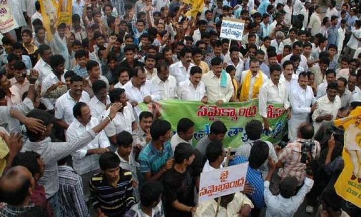 telangana congress appeals to seemandhra ministers not to