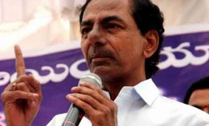 telangana government gets rap on loan waiver promise
