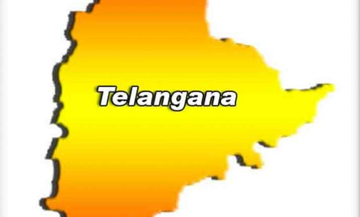 telangana votes tomorrow to elect first government