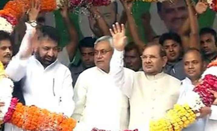 third front 12 left secular parties to meet in delhi today