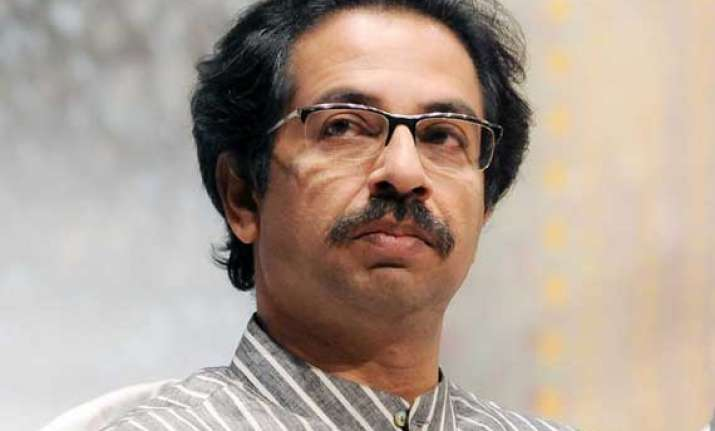 those who troubled bal thackeray not welcome in shiv sena