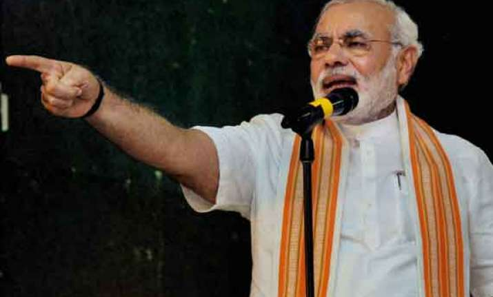 three narendras in fray against modi in varanasi