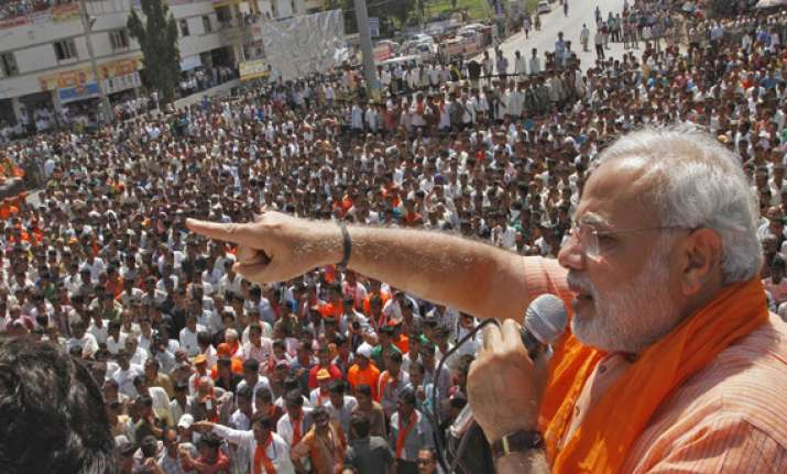 tight security as modi will address kanpur rally today