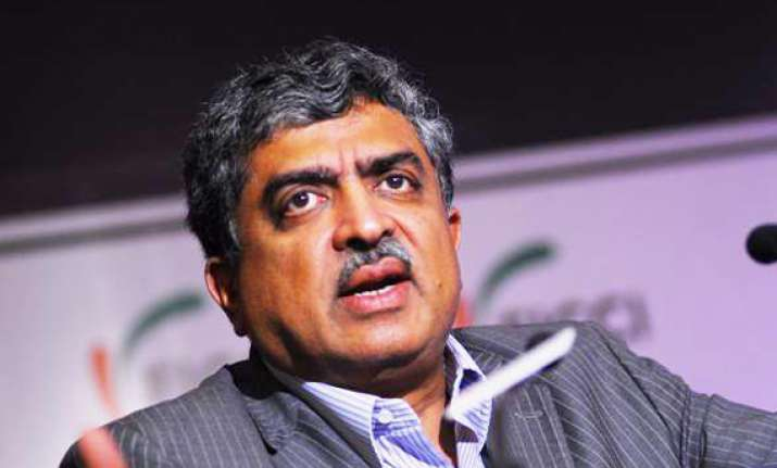 time to give back to country what i got in life nilekani